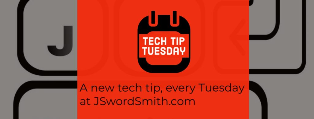 Tech Tip Tuesday - Unlocking Your Mac with Apple Watch - JS